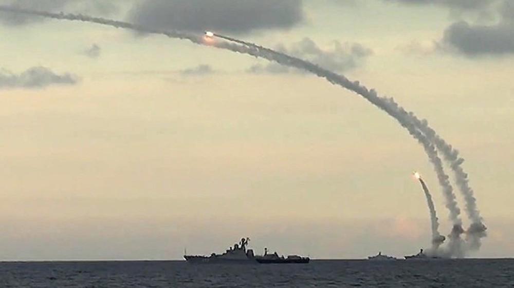 Đạt mục tiêu quân sự ở Trung Đông và Bắc Phi, Nga quyết thách thức NATO ngay tại ao nhà? - Ảnh 9.