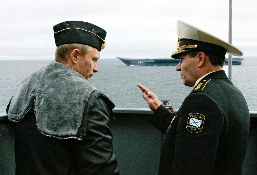 Đạt mục tiêu quân sự ở Trung Đông và Bắc Phi, Nga quyết thách thức NATO ngay tại ao nhà? - Ảnh 1.