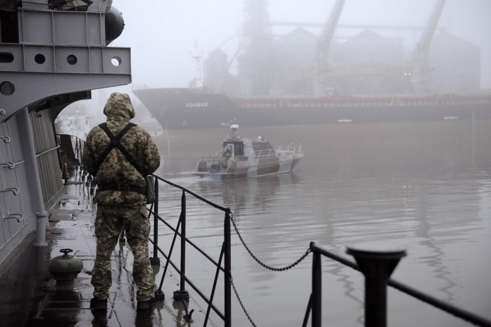 Đạt mục tiêu quân sự ở Trung Đông và Bắc Phi, Nga quyết thách thức NATO ngay tại ao nhà? - Ảnh 2.