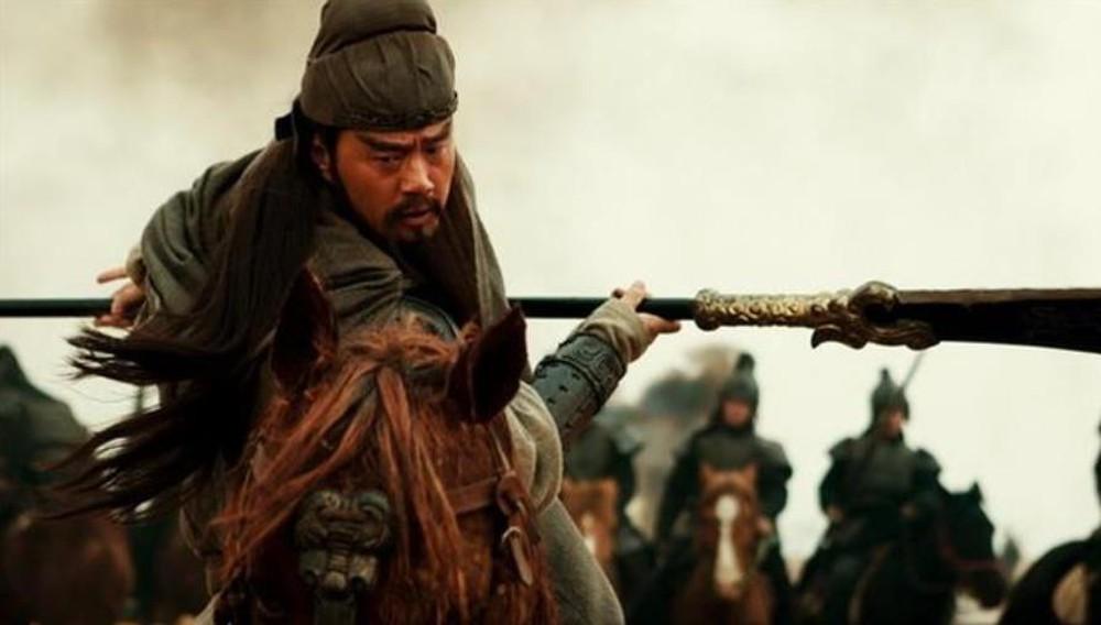 Khai quật được công cụ đo thời Hán: Giải mã chiều cao thật sự của Quan Vũ, Lã Bố, Triệu Vân - Ảnh 3.