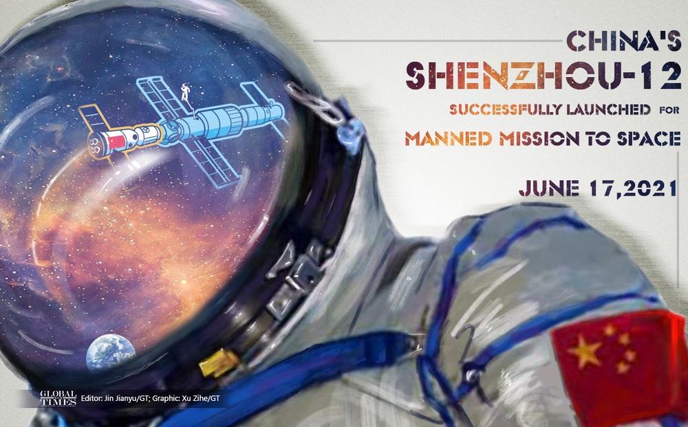 Trạm Vũ trụ Trung Quốc Thiên Cung: Những thí nghiệm khoa học nào sẽ được thực hiện ở độ cao 400km?