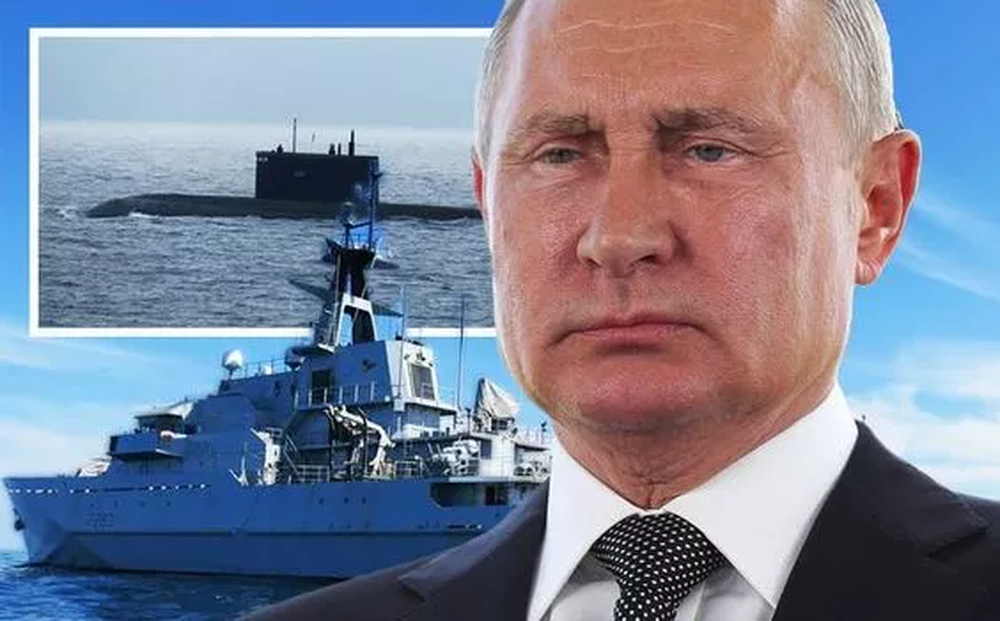 """Đạt mục tiêu quân sự ở Trung Đông và Bắc Phi, Nga quyết thách thức NATO ngay tại """"ao nhà""""?"""