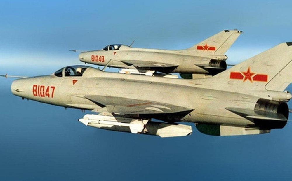 Máy bay Trung Quốc xâm nhập ADIZ, Đài Loan lập tức triển khai phòng không