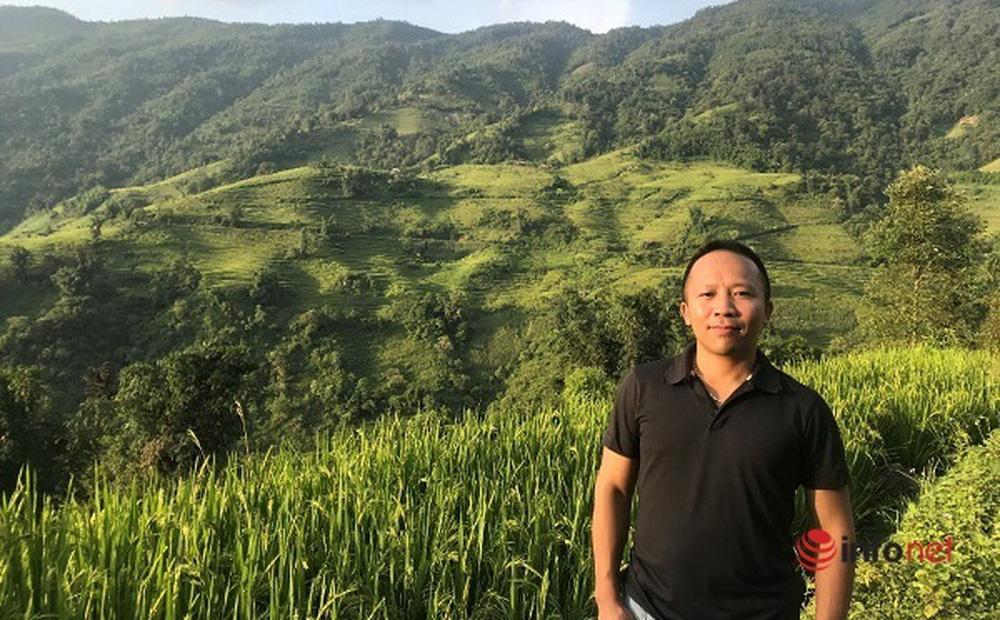Giám đốc ngậm ngùi bán 4 lô đất, xoay bán gạo, dược liệu nuôi quân qua đại dịch