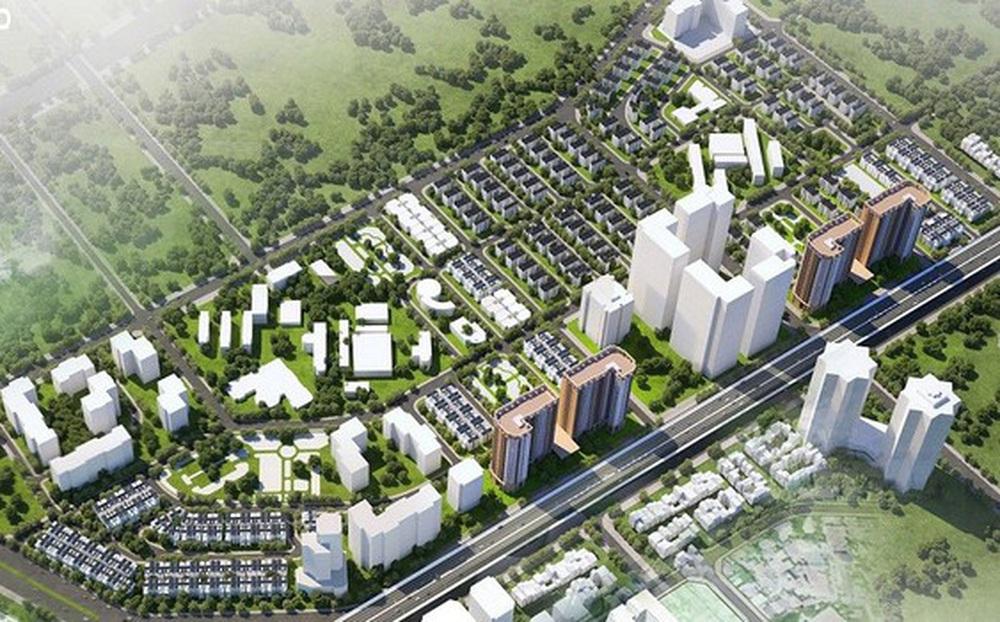 """Hưng Yên điều chỉnh quy hoạch xây dựng """"siêu đô thị"""" 445ha của Vinhomes"""