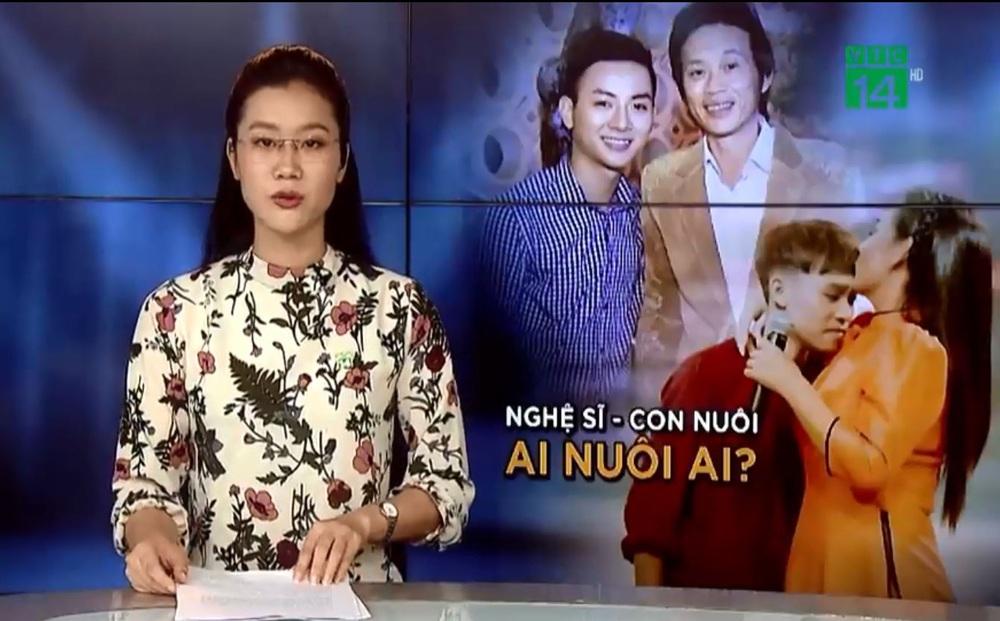 """Vụ ồn ào giữa Hồ Văn Cường và Phi Nhung bị VTC """"bóc"""": Mẹ nuôi con hay là con nuôi mẹ?"""