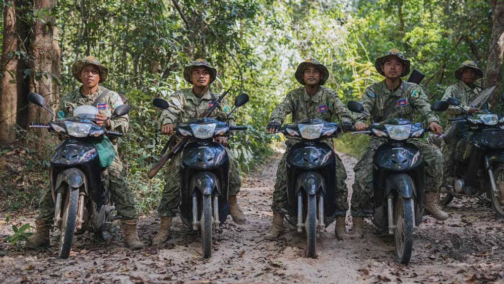 Mỹ tung đòn đầu tiên với Campuchia do căn cứ quân sự nghi có bàn tay Trung Quốc? - Ảnh 1.