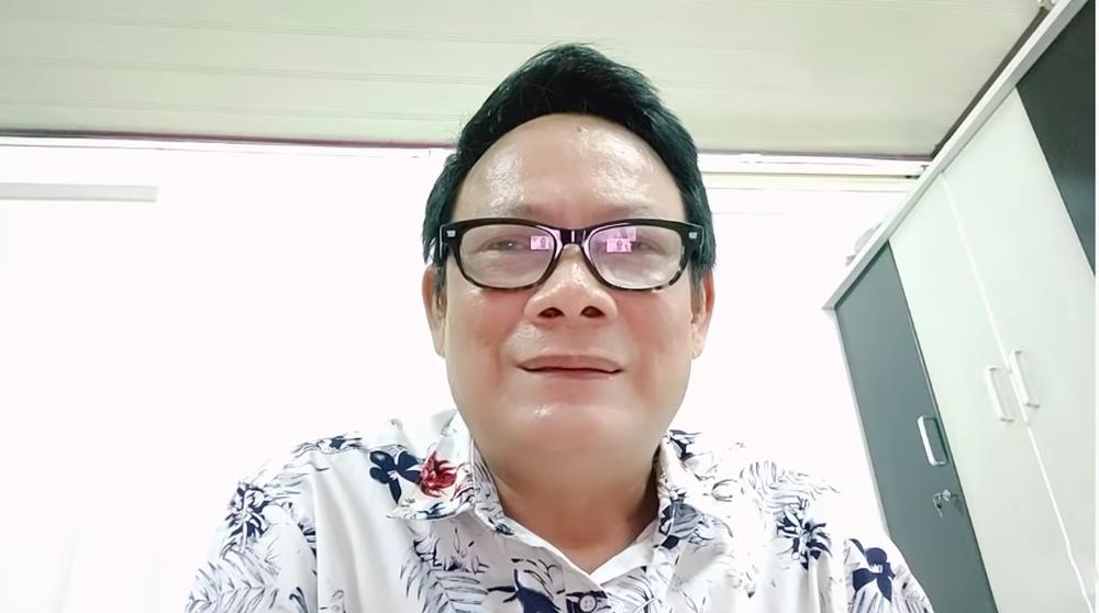 Nghệ sĩ Duy Phương bệnh nặng vẫn đi diễn, diễn xong về tay không, lỗ cả tiền xăng - Ảnh 1.