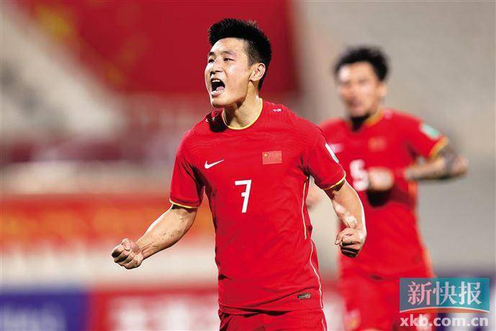 AFC đưa ra thay đổi ở vòng loại World Cup, Trung Quốc mừng húm vì tránh được cường địch - Ảnh 1.
