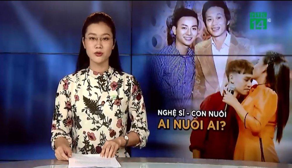 Vụ ồn ào giữa Hồ Văn Cường và Phi Nhung bị VTC bóc: Mẹ nuôi con hay là con nuôi mẹ? - Ảnh 1.