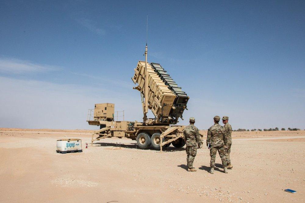 Mỹ đồng loạt rút tên lửa Patriot khỏi Trung Đông: Chuyện bất thường gì đang xảy ra? - Ảnh 1.
