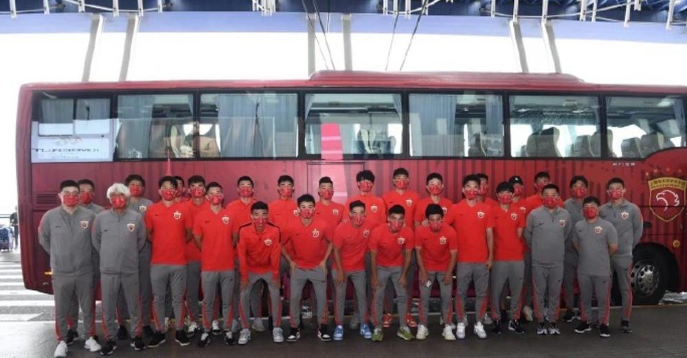 Đại gia Trung Quốc bất ngờ buông, nhà vô địch Việt Nam hưởng lợi tại AFC Champions League - Ảnh 1.