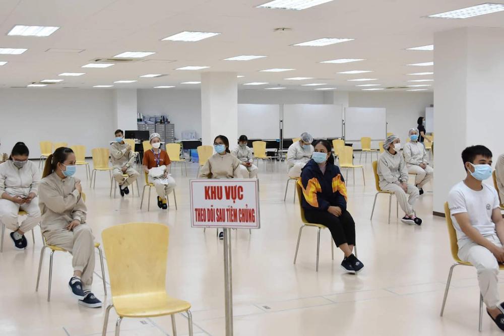 Phó Thủ tướng Trương Hòa Bình: Để ngăn chặn sự lây lan dịch bệnh  5K là cần thiết nhưng chưa đủ... - Ảnh 2.