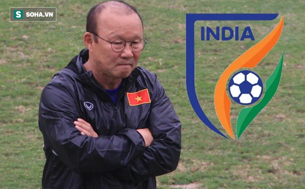 """""""HLV Park Hang-seo sẽ ở lại Việt Nam, dù Ấn Độ hay nơi nào lương cao hơn có gửi lời mời"""""""