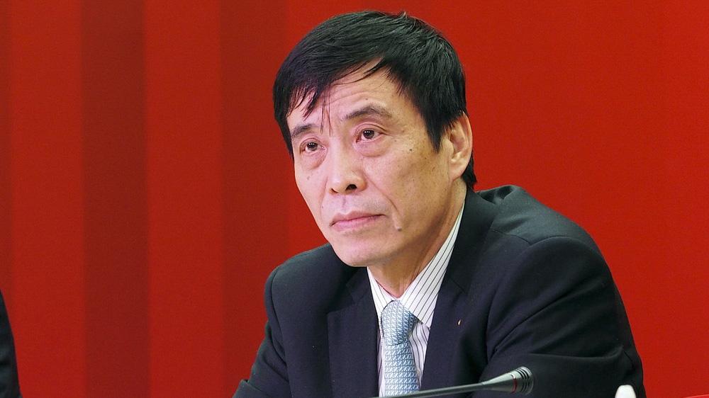 """LĐBĐ Trung Quốc: """"Chẳng có gì tự hào khi chúng ta lọt vào vòng loại thứ 3 World Cup 2022"""" - Ảnh 1."""