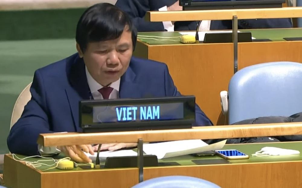 """Đại hội đồng Liên Hợp Quốc ra nghị quyết về Myanmar, cảnh báo """"nội chiến"""""""