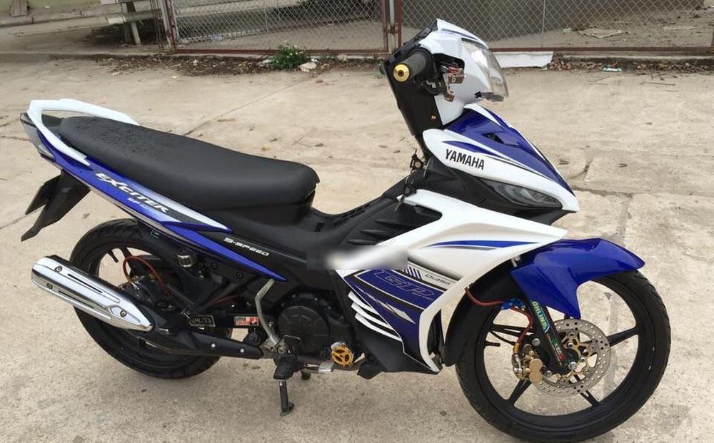 """Chiếc Yamaha Exciter bán 13 triệu: Hàng rẻ giá cực """"hời"""" hay """"hớ"""" nặng?"""