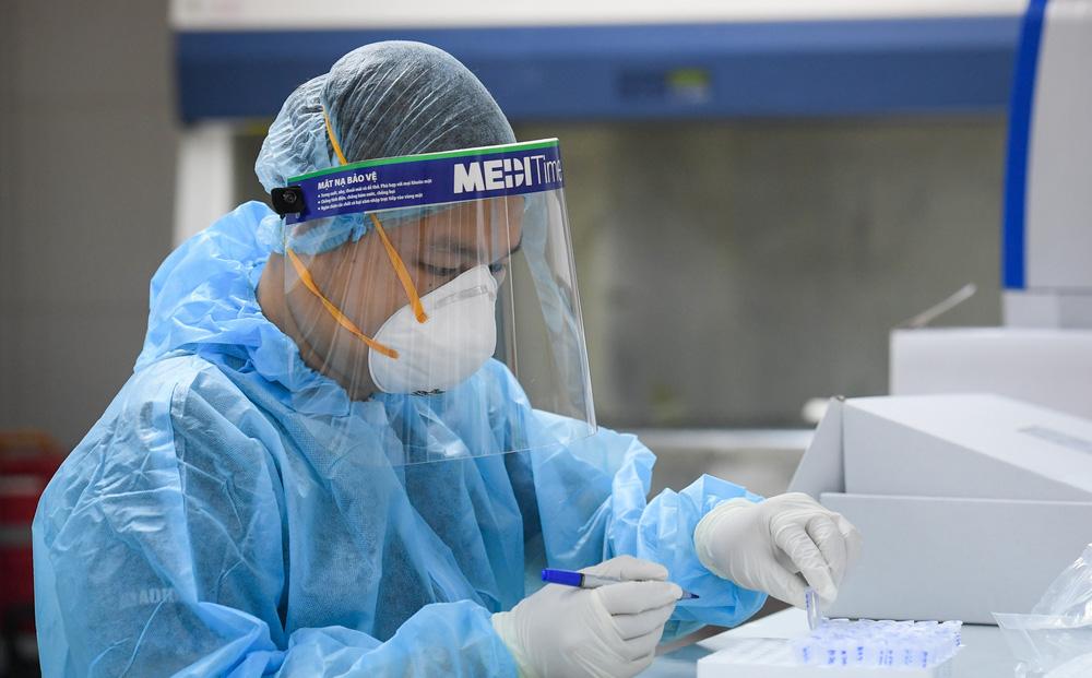 Tối 19/6: Việt Nam có thêm 90 ca mắc COVID-19 mới tại nhiều tỉnh thành trong cả nước