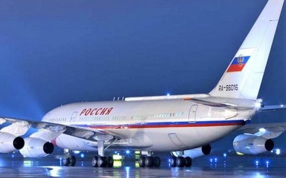 'Điện Kremlin bay' - chuyên cơ mới của Tổng thống Nga đặc biệt thế nào?