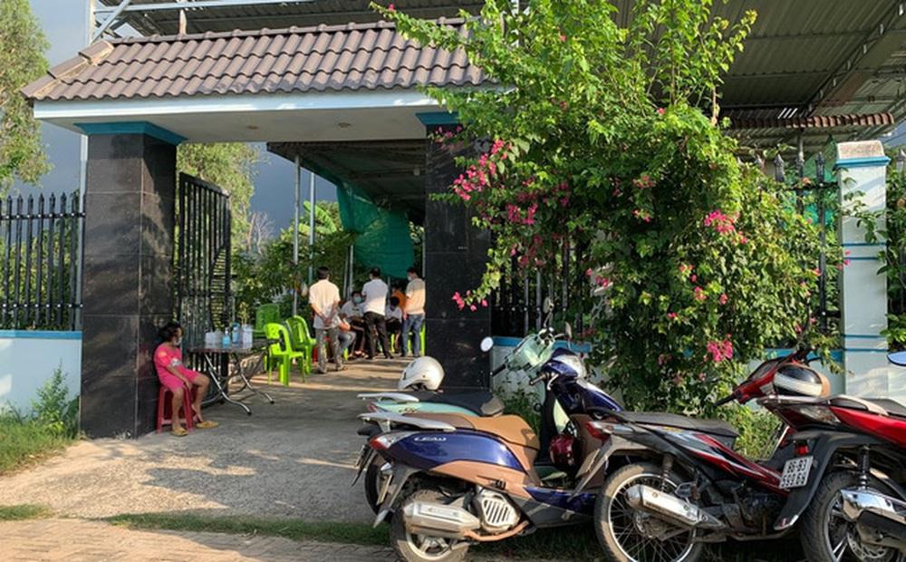Bình Thuận: Một người tử vong chưa rõ nguyên nhân sau khi tiêm vắc xin Covid-19