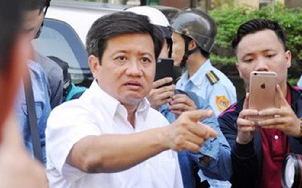 """Bị mắng """"không hỏi Sài Gòn được một câu"""" mà mải đi từ thiện, ông Đoàn Ngọc Hải liền đáp trả cực rắn"""