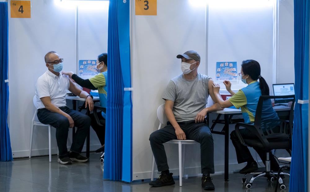 Nghiên cứu chỉ ra 1 chỉ số ở vaccine Covid-19 Trung Quốc thua xa của Đức: Chuyên gia nói gì?
