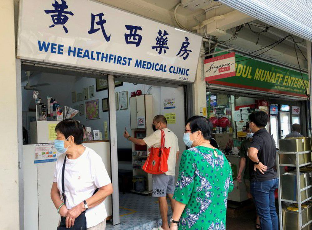 Vì sao nhiều người Singapore chọn vaccine COVID-19 của Trung Quốc? - Ảnh 1.