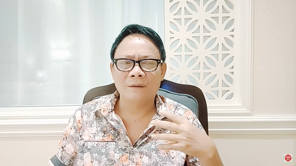 Nghệ sĩ Tấn Hoàng nói về băng nhóm, bè phái trong showbiz, nhắc nhở nghệ sĩ trẻ - Ảnh 1.