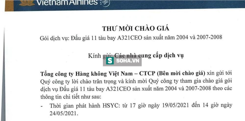 Vietnam Airlines thanh lý 11 máy bay, cùng loại với chiếc từng bị cắt nhỏ làm chìa khóa lưu niệm - Ảnh 1.