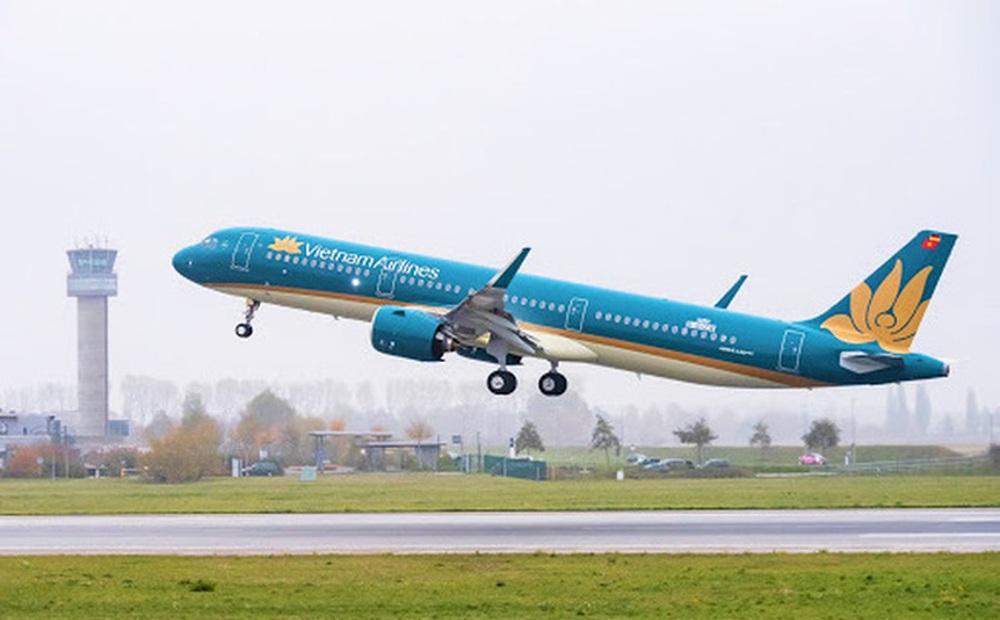 Vietnam Airlines thanh lý 11 máy bay, cùng loại với chiếc từng bị cắt nhỏ làm chìa khóa lưu niệm