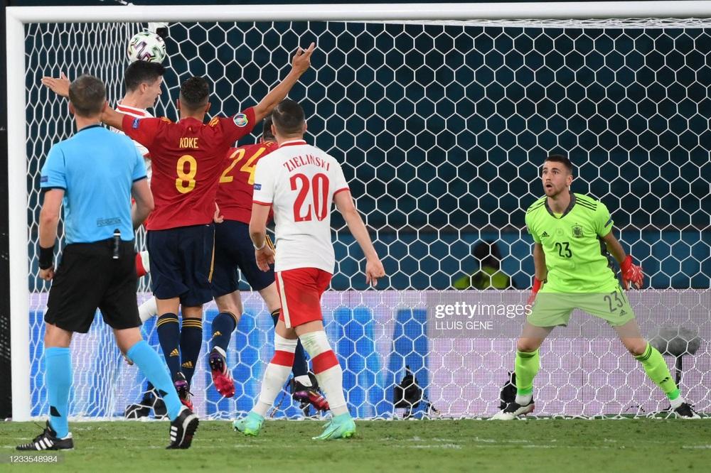 Morata vẽ ra mộng đẹp rồi hiện nguyên hình, Tây Ban Nha ôm nỗi thất vọng to lớn trước Ba Lan - Ảnh 6.