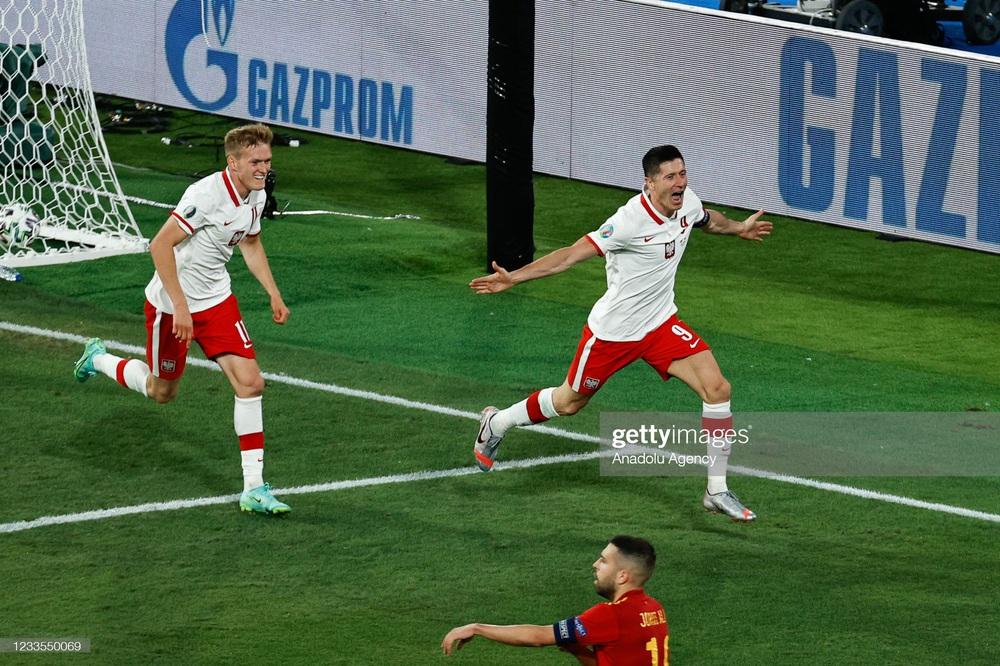 Morata vẽ ra mộng đẹp rồi hiện nguyên hình, Tây Ban Nha ôm nỗi thất vọng to lớn trước Ba Lan - Ảnh 7.
