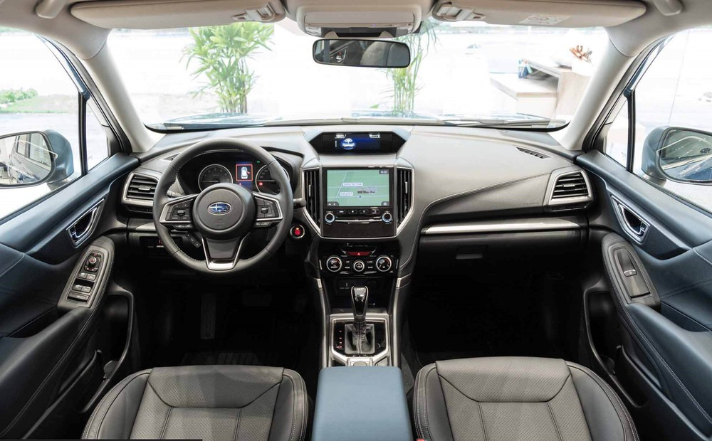 Xả hàng tồn, loạt ô tô hàng hot đang giảm giá hơn trăm triệu đồng - Ảnh 10.