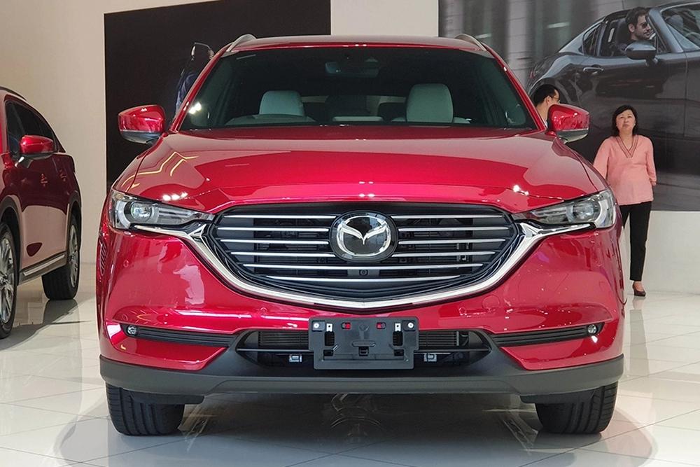 Xả hàng tồn, loạt ô tô hàng hot đang giảm giá hơn trăm triệu đồng - Ảnh 5.