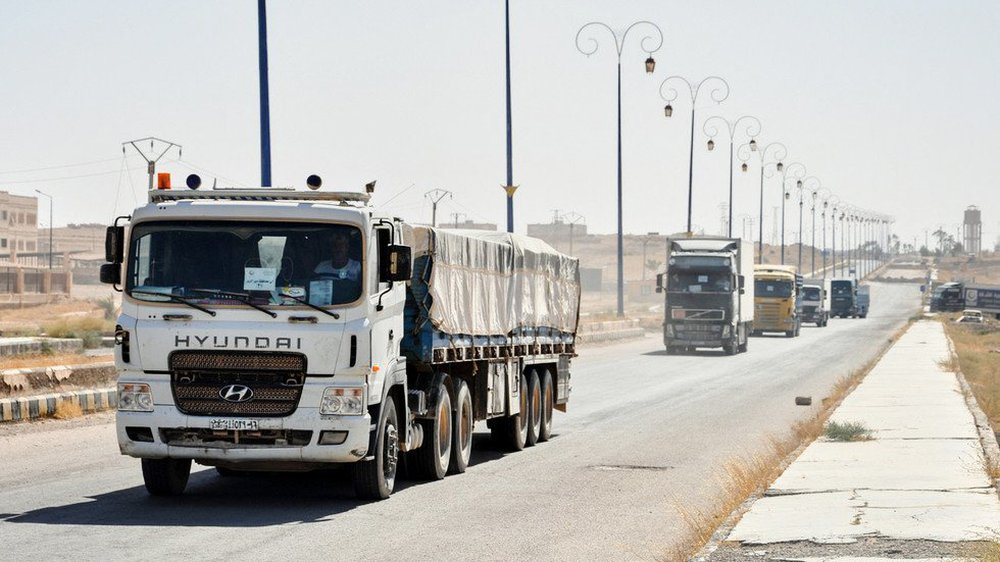 """Mưu đồ khủng khiếp nhắm vào Idlib sau """"vỏ"""" ngọt ngào làm hại cả Syria và Nga - Ảnh 2."""