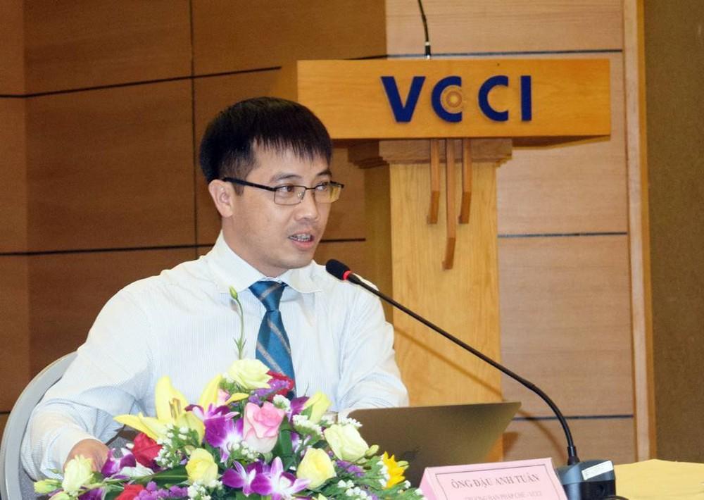 Bộ, ngành phản hồi đề xuất hỗ trợ ô tô điện Việt Nam - Ảnh 1.