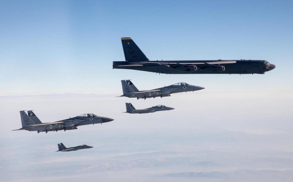 Tướng cấp cao Israel: Phi công chỉ có đúng 20 giây để phá hủy chương trình hạt nhân Iran