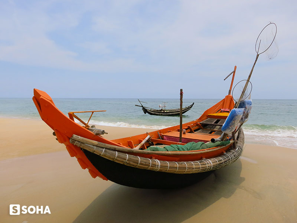 2 lần chết hụt trên đèo Hải Vân và 13 chuyến đi lần cuối của một người Mỹ mê mẩn thuyền cá Việt Nam - Ảnh 2.