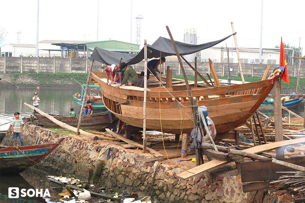 2 lần chết hụt trên đèo Hải Vân và 13 chuyến đi lần cuối của một người Mỹ mê mẩn thuyền cá Việt Nam - Ảnh 6.