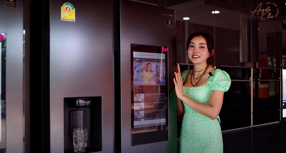Hot girl Việt lấy đại gia Thái khoe căn bếp 3,7 tỷ: Đây là thuyết âm mưu của chồng tôi - Ảnh 3.