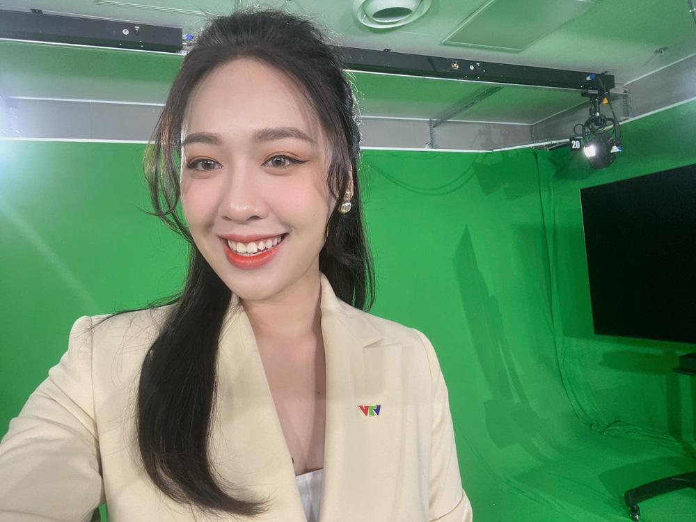 Nhan sắc thời chưa nổi tiếng của mỹ nhân VTV Hà My được triệu phú công nghệ, lớn hơn 16 tuổi cầu hôn - Ảnh 10.