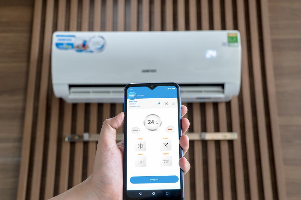 Nắng nóng cực độ khiến hóa đơn tiền điện bốc hỏa - đây là cách tiết kiệm điện thông minh! - Ảnh 1.