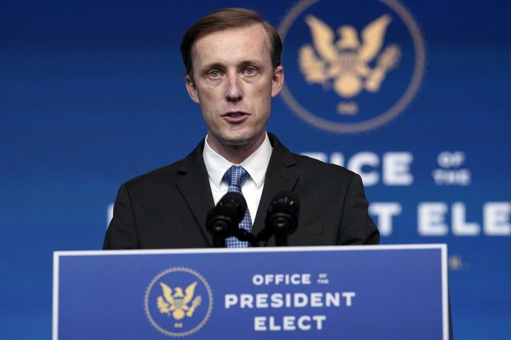 Nguồn gốc COVID-19: Mỹ tạm thời chưa làm căng, cảnh báo Trung Quốc về nguy cơ bị cô lập - Ảnh 1.