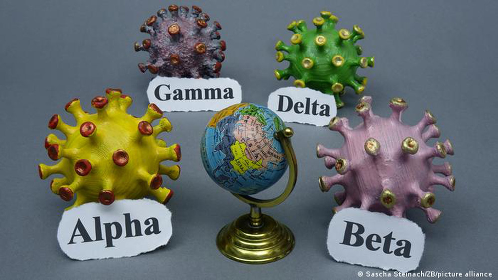 WHO: Virus Delta tràn ra hơn 80 quốc gia, tốc độ lây lan nhanh, có nhiều triệu chứng hơn - Ảnh 3.