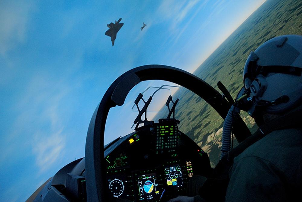Anh em song sinh của phản lực cơ Việt Nam mới mua từ Nga vừa ép F-35 chịu nhục? - Ảnh 1.