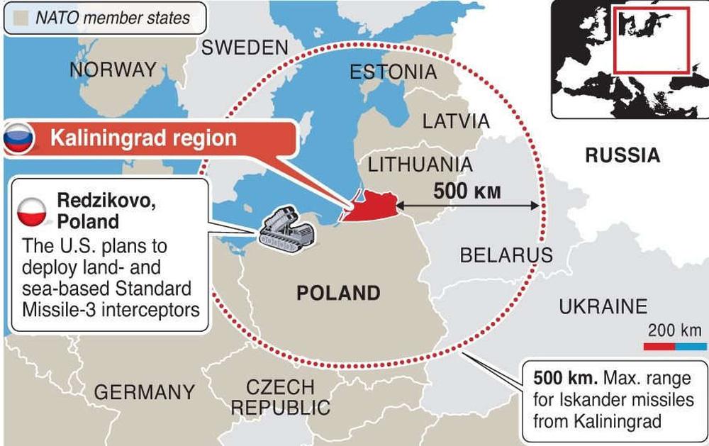 Rúng động âm mưu ám sát TT Belarus: 3 kịch bản đụng độ quân sự quy mô lớn giữa Nga và NATO - Ảnh 4.