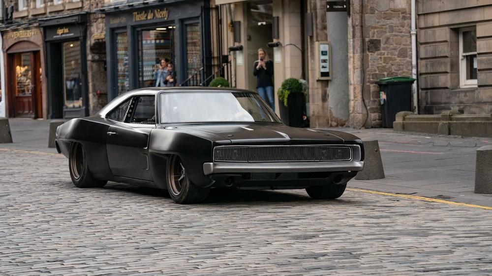 """Tiết lộ về xe """"bạo chúa"""" mà Dominic Toreto cầm lái trong Fast and Furious 9: chỉ 1 điểm dị thường nói lên tất cả - Ảnh 8."""
