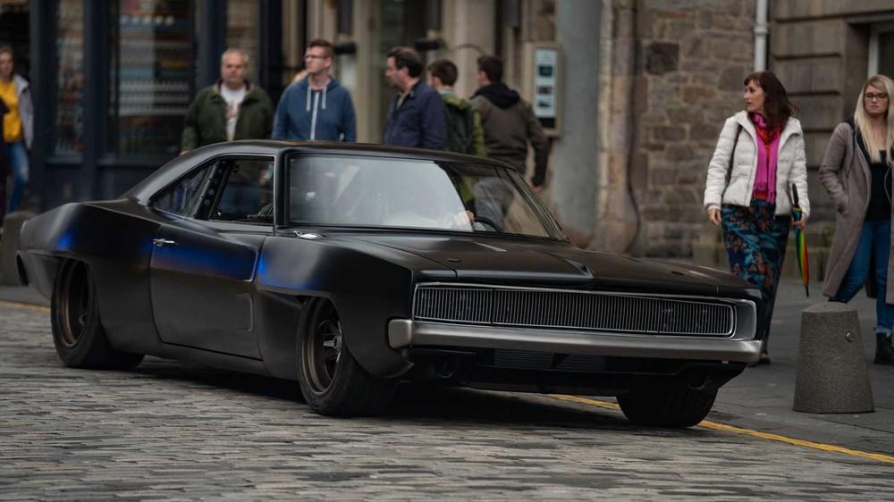 """Tiết lộ về xe """"bạo chúa"""" mà Dominic Toreto cầm lái trong Fast and Furious 9: chỉ 1 điểm dị thường nói lên tất cả - Ảnh 9."""