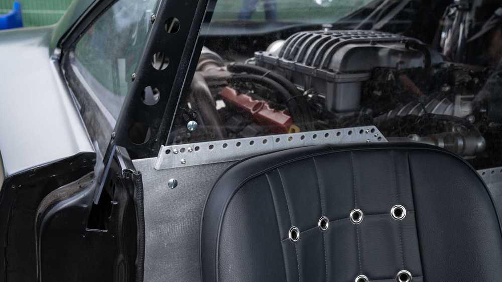 """Tiết lộ về xe """"bạo chúa"""" mà Dominic Toreto cầm lái trong Fast and Furious 9: chỉ 1 điểm dị thường nói lên tất cả - Ảnh 3."""