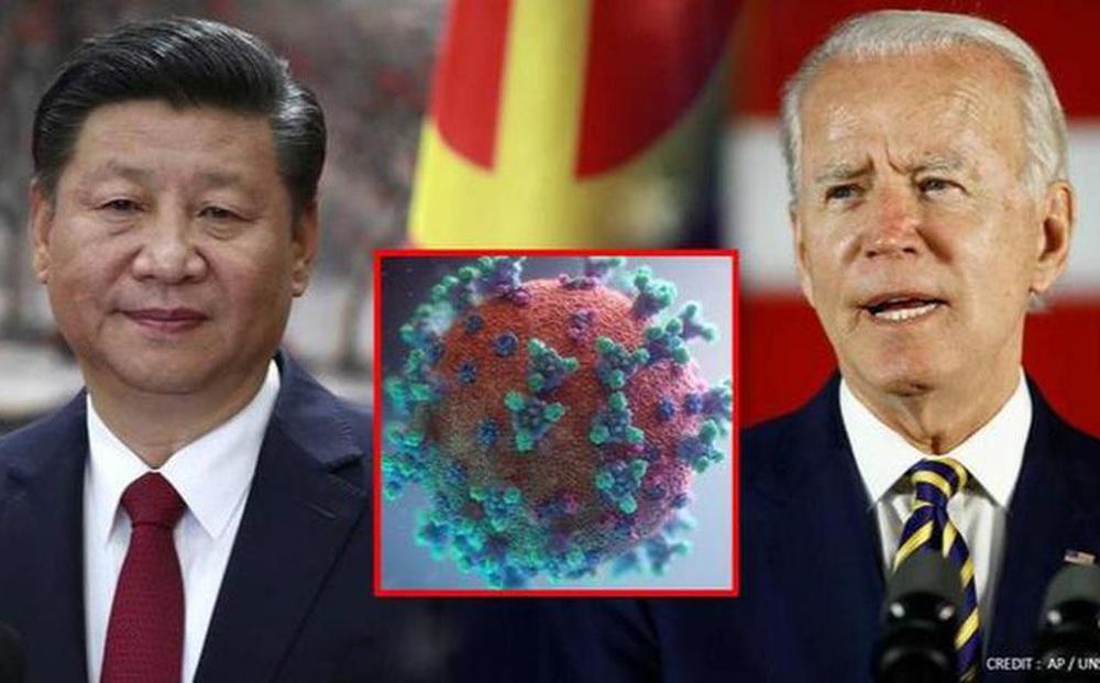 """Nguồn gốc COVID-19: Mỹ tạm thời chưa """"làm căng"""", cảnh báo Trung Quốc về nguy cơ """"bị cô lập"""""""